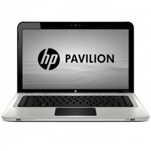 notebook HP Pavilion dv6-6106er QF521EA