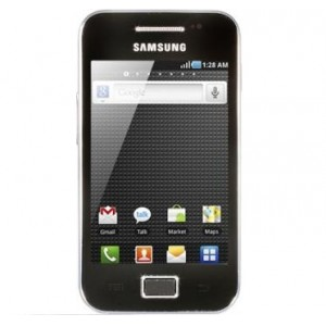 smartphone Samsung GT-S5830 Galaxy Ace