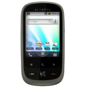 phone Alcatel OT-890D