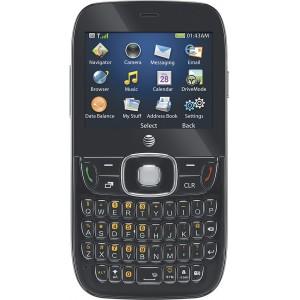 Phone ZTE Z432