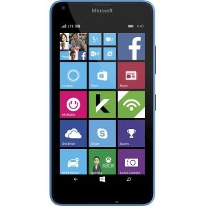 Smartphone Microsoft Lumia 640 4G LTE 8GB